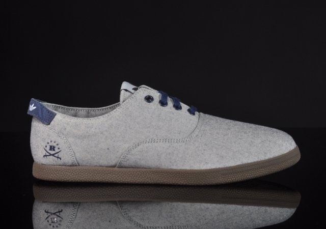 Ransom by adidas Curb 'New Navy'