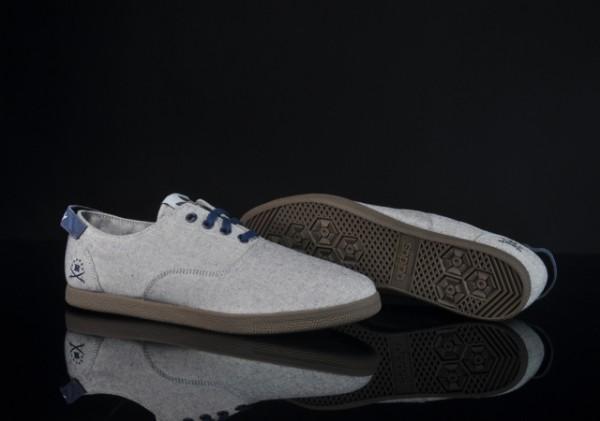 Ransom by adidas Curb 'New Navy'