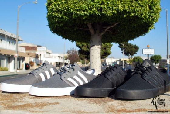 adidas Originals Seeley Spring 2012 Colorways