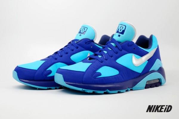 Nike Air 180 iD - Last Chance