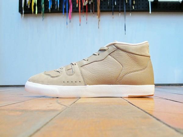 Release Reminder: Nike Manor PRM NSW 'Khaki'