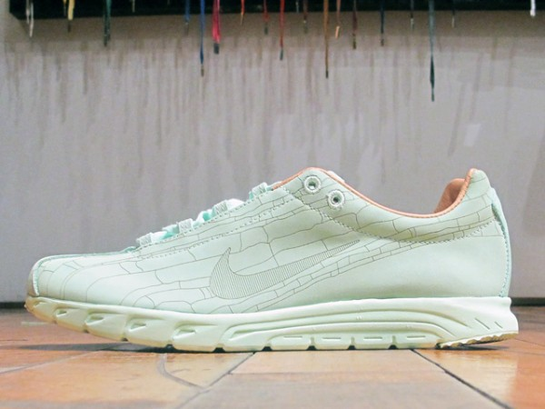 Release Reminder: Nike Mayfly PRM NSW 'Fresh Mint'