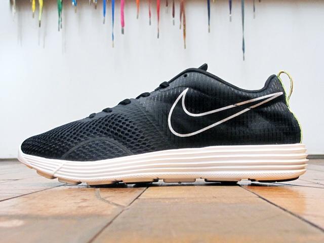 Nike LunarMTRL+ 'Black/Summit White'