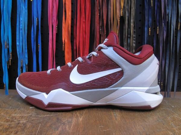 Release Reminder: Nike Kobe VII (7) 'Lower Merion Aces'