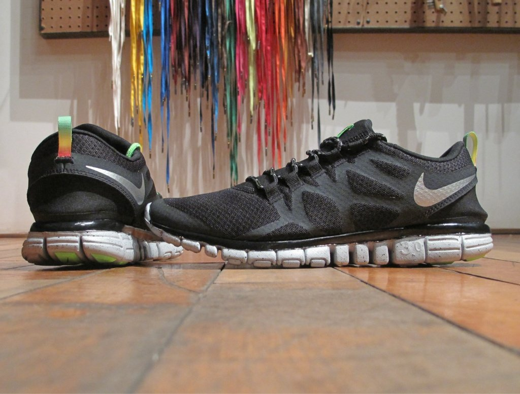Womens Nike Free 3.0 v5 Running Shoe at Road Runner Sports