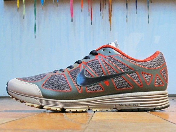 Nike LunarSpeed Lite+ JP 'Midnight Fog/Blueprint' - Now Available