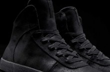 Supra Cuttler Deep 'Black'