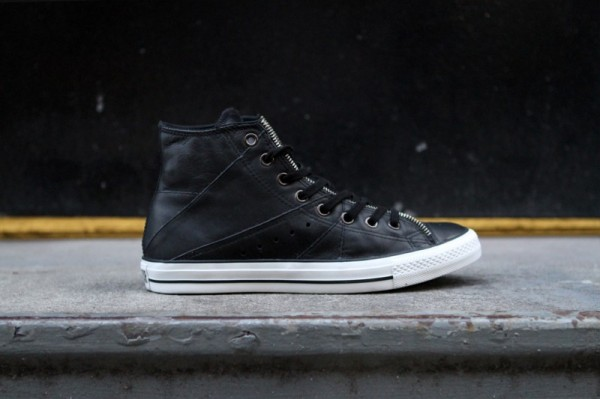 Converse Spring 2012 Motorcycle Pack