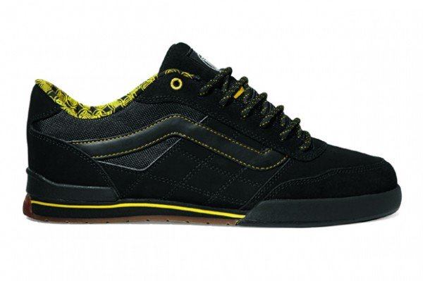 COLONY x Vans Spring 2012 Capsule Collection