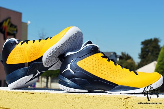 reputable site 72290 3cc2a Release Reminder Jordan Fly Wade 2 Marquette durable service