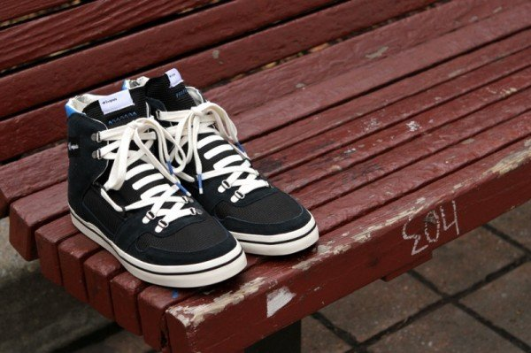 adidas Originals Hardland 'Black'