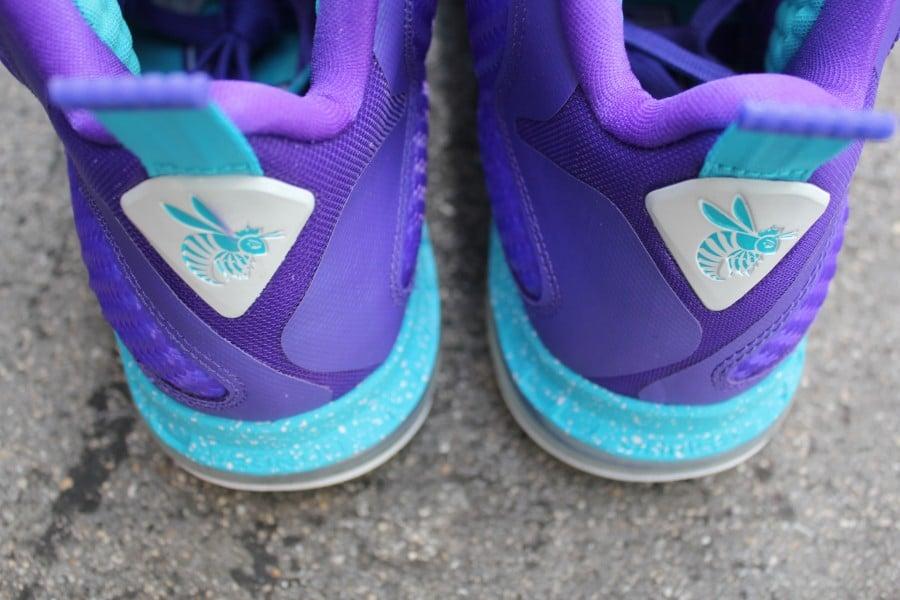 Nike LeBron 9 'Summit Lake Hornets' Dropping Next Week
