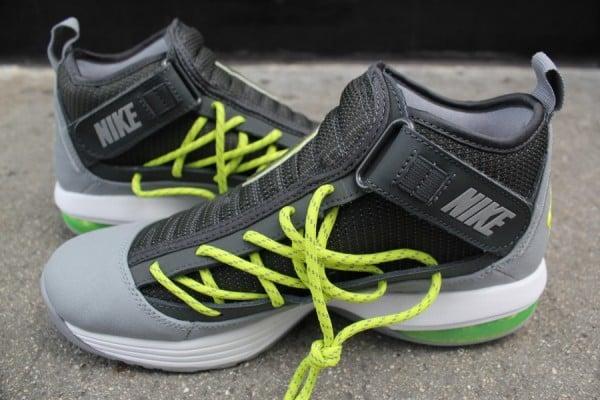 Nike Air Max Shake Evolve 'Anthracite/Stealth-White'