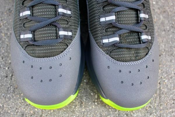 Nike Air Max Darwin 360 'Dark Grey/White-Anthracite-Cyber'