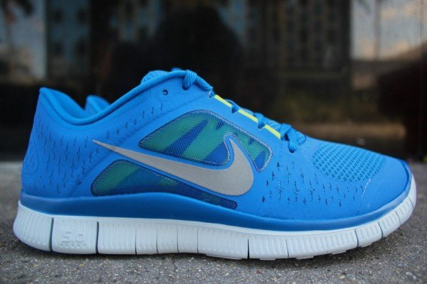 Nike Free Run+ 3 'Soar' - Another Look