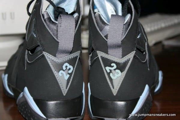 Air Jordan VII (7) 'Chambray' Unreleased Sample