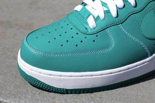 Nike Air Force 1 Low 'Lush Teal' - Another Look