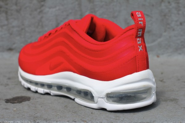 Nike Air Max 97 CVS 'Sport Red' - Now Available at Oneness