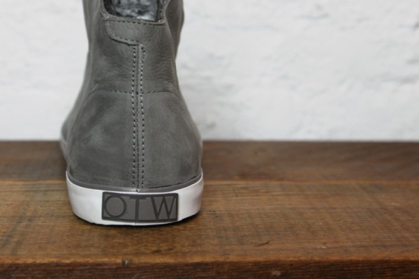Vans OTW Stovepipe 'Grey'