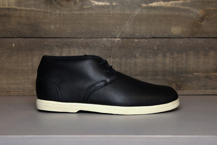 Vans OTW Howell 'Black'