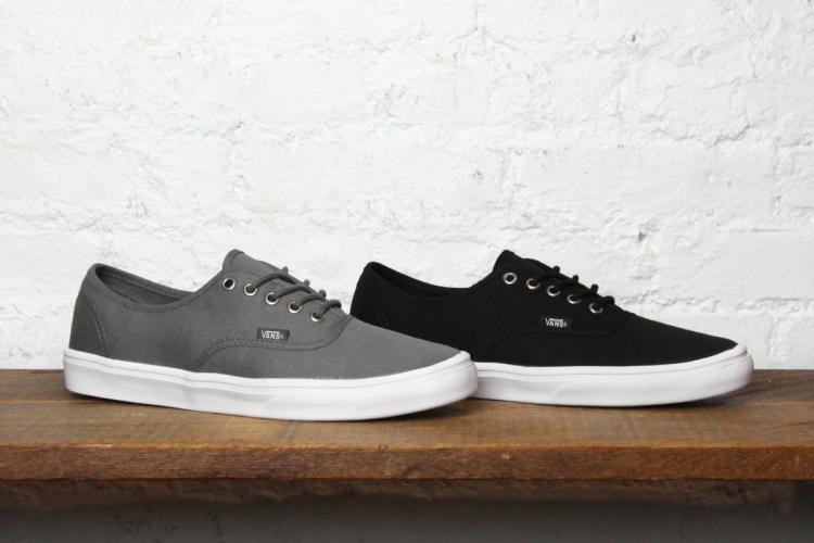 Vans Authentic Lite   SneakerFiles