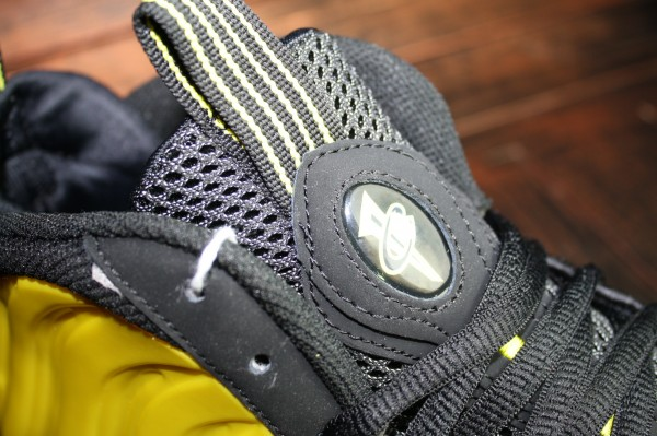 Nike Air Foamposite One 'Electrolime' - More Images