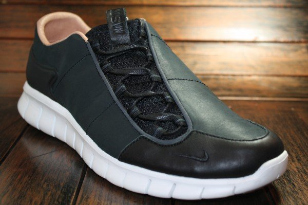 Nike Footscape Free PRM NSW NRG 'Black'