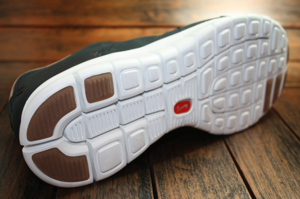 Nike Footscape Free PRM NSW NRG 'Black'