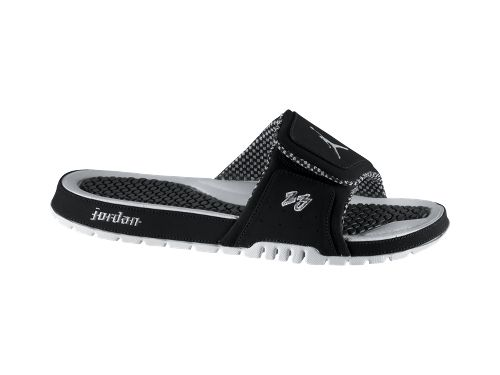 Jordan Hydro 2 Premier Slide 'Stealth' - Now Available
