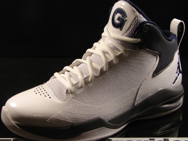 Jordan Fly 23 Georgetown PE Sample