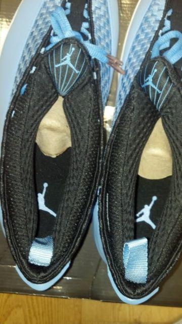 Air Jordan XV (15) 'Pantone' Sample