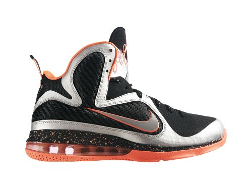 Nike LeBron 9 'Mango' Restock at NikeStore