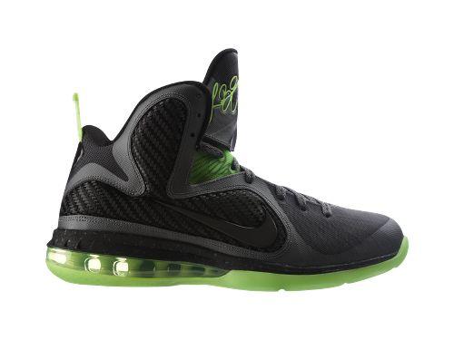 Nike LeBron 9 'Dunkman' Restock at NikeStore
