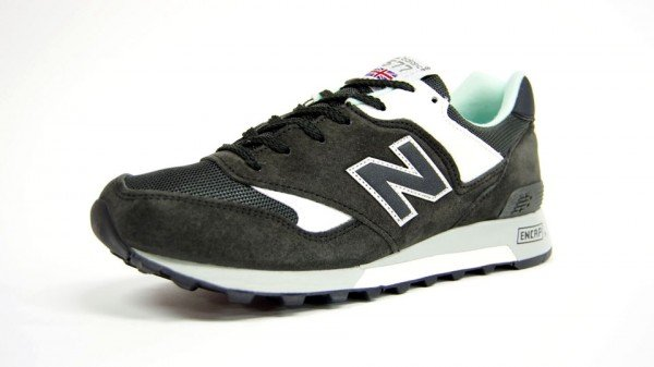 New Balance M577 Made In UK 'Grey/Ivory' - Another Look