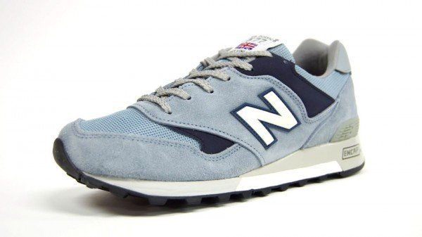 New Balance M577 Made In UK 'Denim/Navy' - Another Look