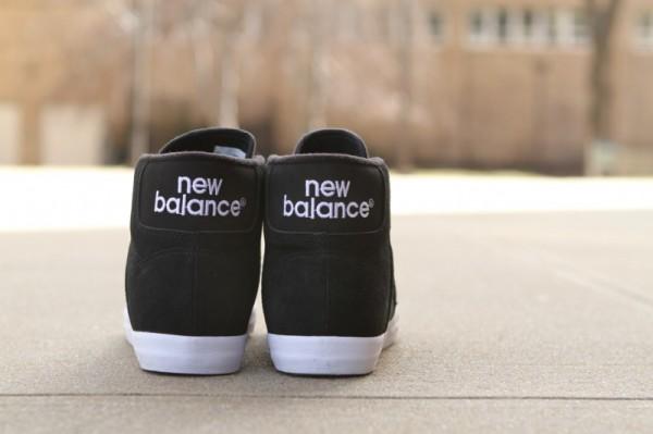 New Balance Classics Pro Court Hi 'Black'