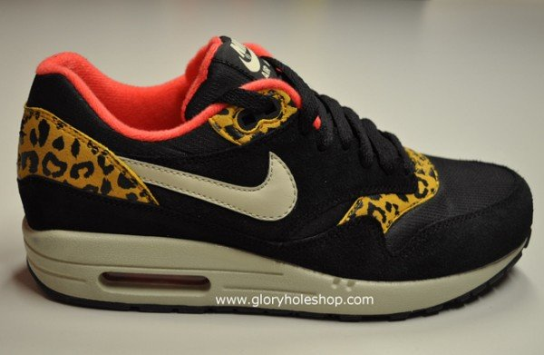Nike Air Max 1 'Leopard' - Another Look