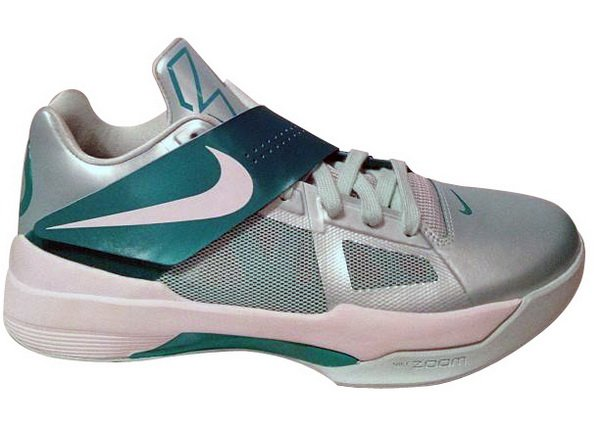 Nike Zoom KD IV 'Easter' - Available Early