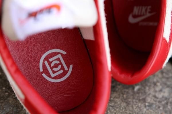 CLOT x Nike Tennis Classic Suede - US Release Date + Info