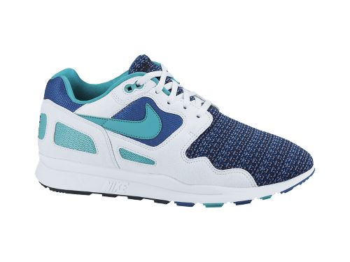 Nike Air Flow 'Storm Blue/New Green-Summit White' - Now Available
