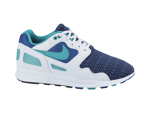 Nike Air Flow 'Storm Blue/New Green-Summit White'