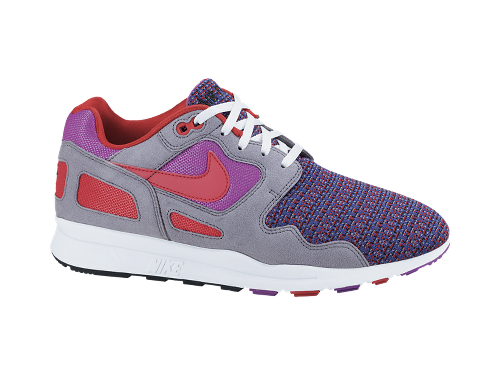 Nike Air Flow 'Magenta/Action Red-Stealth' - Now Available