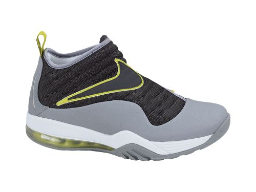 Nike Air Max Shake Evolve 'Anthracite/Stealth-White' - Now Available