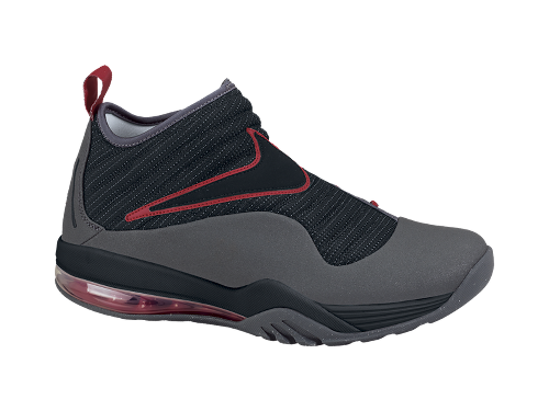 Nike Air Max Shake Evolve 'Black/Dark Grey-Varsity Red'