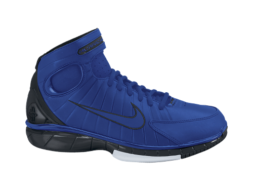 huge discount 4ee2a 0408d Nike Zoom Huarache 2K4 'Bright Blue' | SneakerFiles