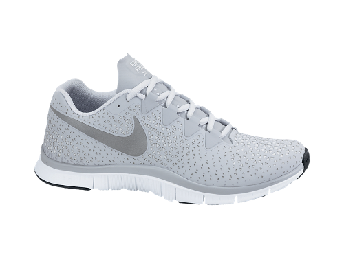 Nike Free Haven 3.0 'Wolf Grey/Reflective Silver-Pro Platinum-White'