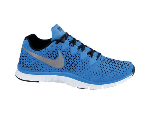 Nike Free Haven 3.0 'Photo Blue/Reflective Silver-Black-White'