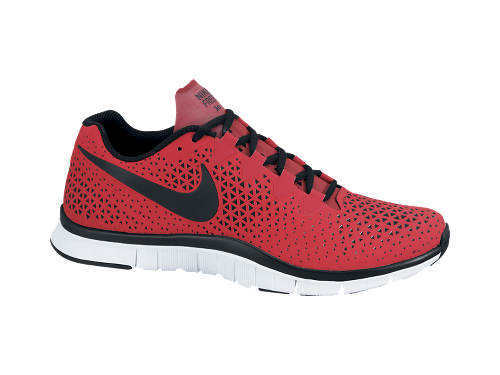 Nike Free Haven 3.0 'University Red/Black-White'