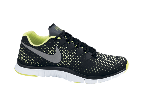 Nike Free Haven 3.0 'Black/Reflective Silver-Volt-White'