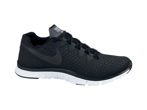 Nike Free Haven 3.0 'Black/Black-White'